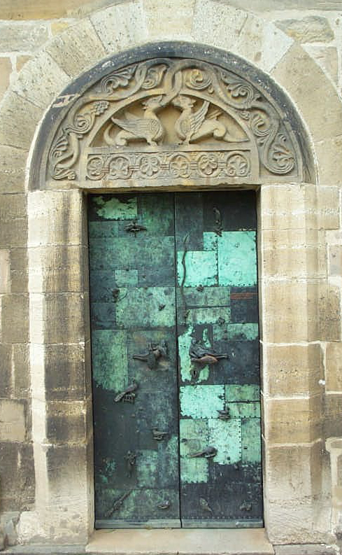 Pankratius door